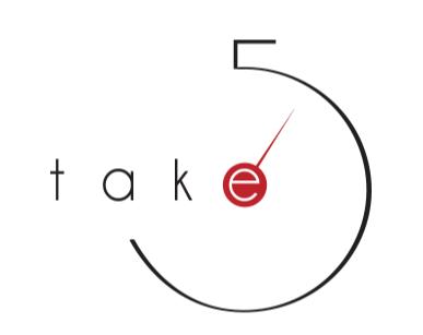 歡迎瀏覽我們的全新網上平台:【TAKE5】
