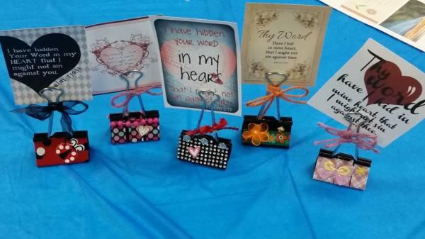 Women's Group Craft