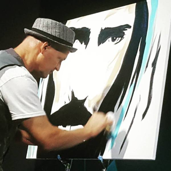 Passion Painter