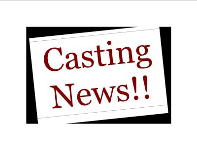 CAST LISTS ARE POSTED