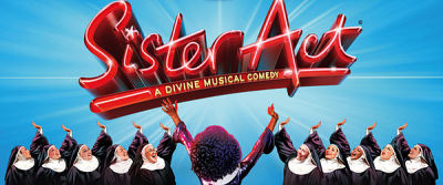 Sister Act Auditions!