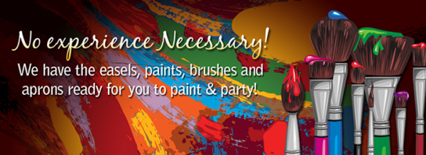 paint, paint and sip, paint party, paint class, fun, painting for beginners