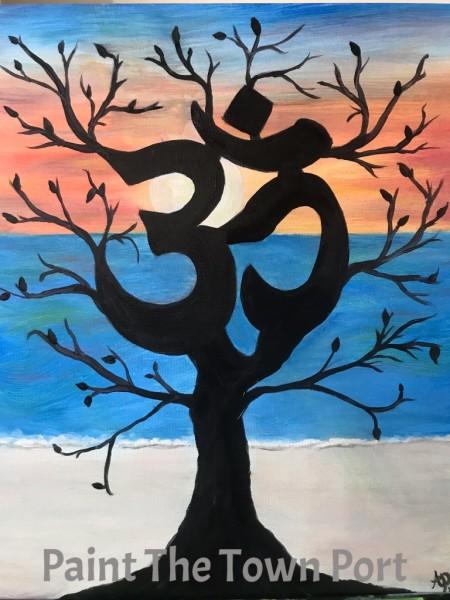 Om Tree