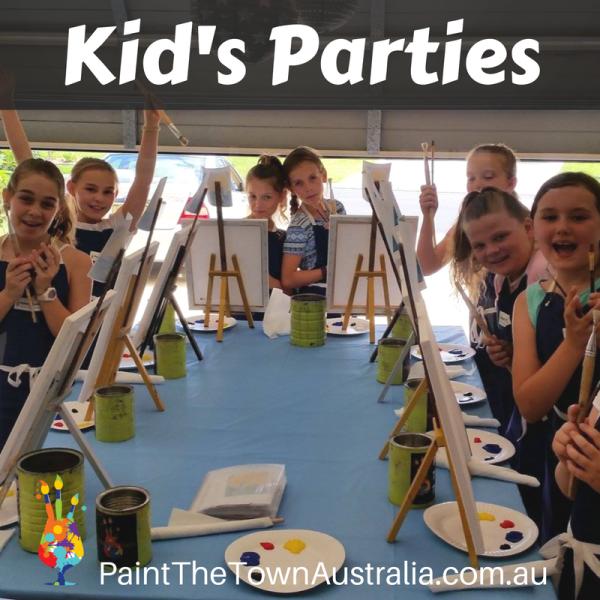Kids parties