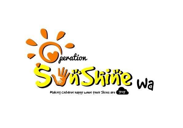 Operation sunshine wa, operation sunshine, spread the sunshine, children in care