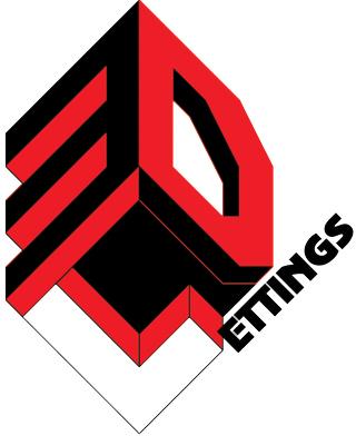 3D Lettings
