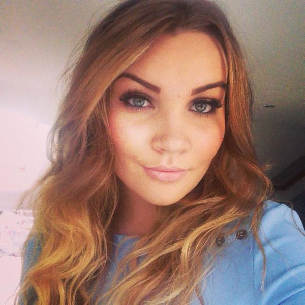 Olivia Rawson-McCarthy