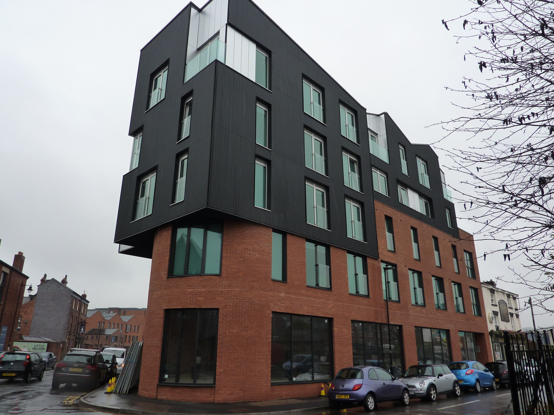Apartments available in Sheffield - 3D Lettings