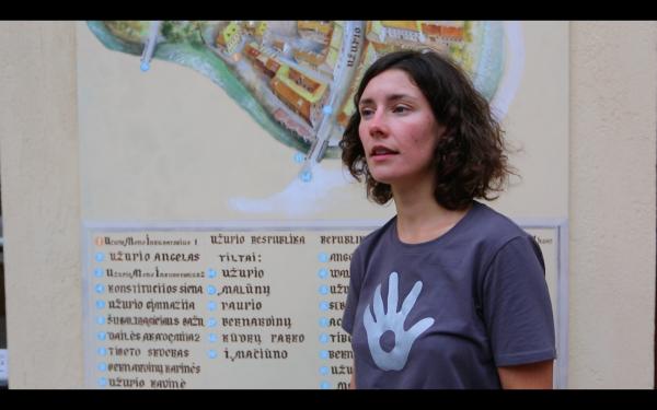 Užupis Republic | Monika Jašinskaitė