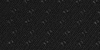 Black Staccato Fabric