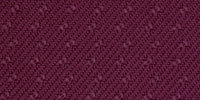 Burgundy Staccato Fabric