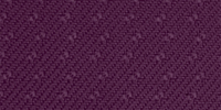 Deep Purple Staccato Fabric
