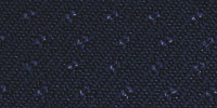 Navy Staccato Fabric