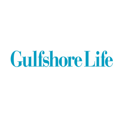 Advertorial featured in Gulfshore Life