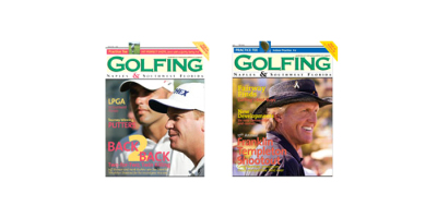 TCE launches Golfing Naples & SWFL onto national newsstands