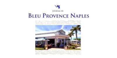 Journal de Bleu Provence, 2014