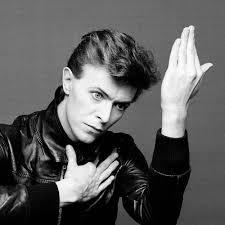 Why David Bowie knelt and said the Lord's Prayer