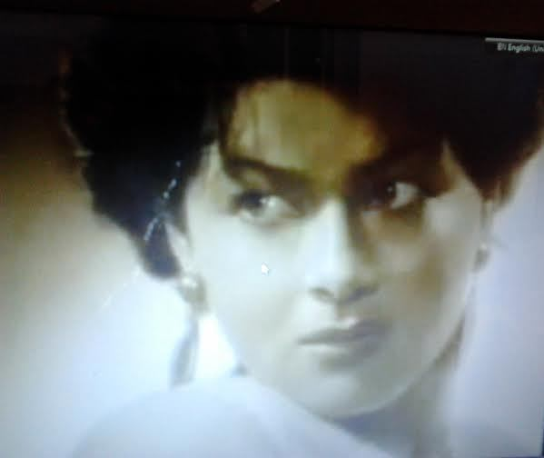 Vera Rozsa OBE as Carmen
