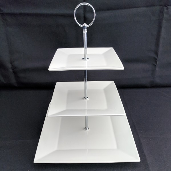 3 Tier Platter