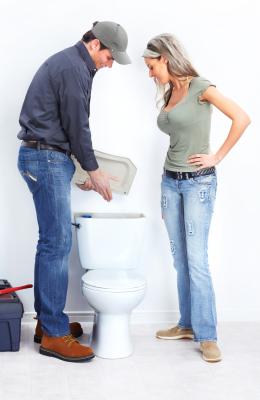 Saniflo Engineer in Leeds Saniflo toilet