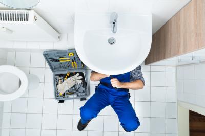 Saniflo Engineer in Leeds Saniflo bathroom