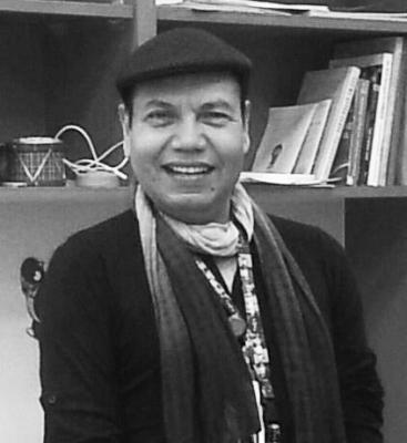2015 Isidro Salas Paredes