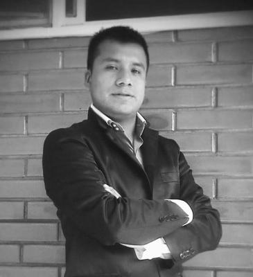Alfredo Luna Santiago