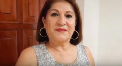 Carmen Espinoza Beltran