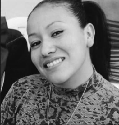 Viviana Allin Garcia Paredes
