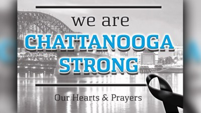 Chattanooga Strong - United We Stand