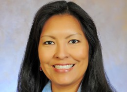 First Native American Woman Confirmed as Federal Judge