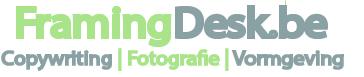 FramingDesk, framing desk, brugge, content bureau, copywriting, copywriter, copywriter in brugge,