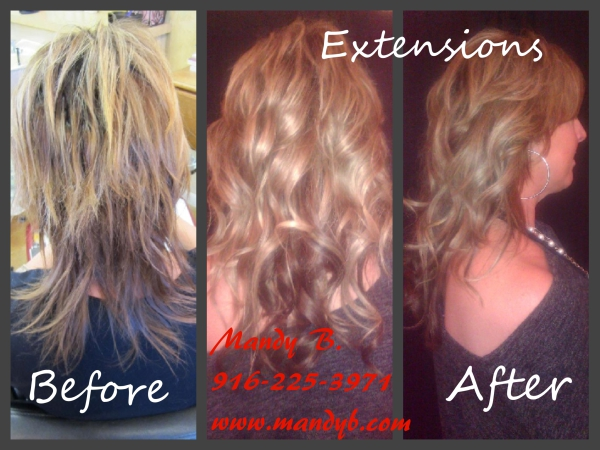 Extensions, highlight, color
