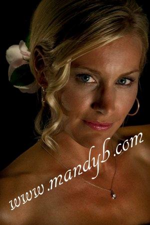 Airbrush Makeup/ updo