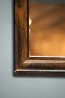 Antieke Franse spiegel la folie antiek den bosch 's-Hertogenbosch Noord-Brabant