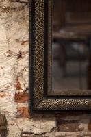 Antieke Nederlandse spiegel Willem III 1710 1720 1730 1740 1750 1760 1780 1790 la folie antiek den bosch 's-Hertogenbosch noord-brabant nederland