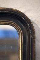 Antieke spiegel frankrijk frans 1900 la folie antiek den bosch shertogenbosch 's-hertogenbosch nederland noord-brabant antique mirror france french