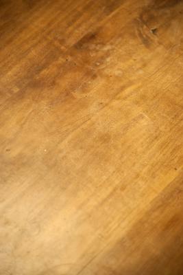 Grote ronde talfe nederland 1830 la folie antiek den bosch 's-hertogenbosch nederland noord-brabant vintage ronde tafel large round table netherlands dutch antique table cherry wood