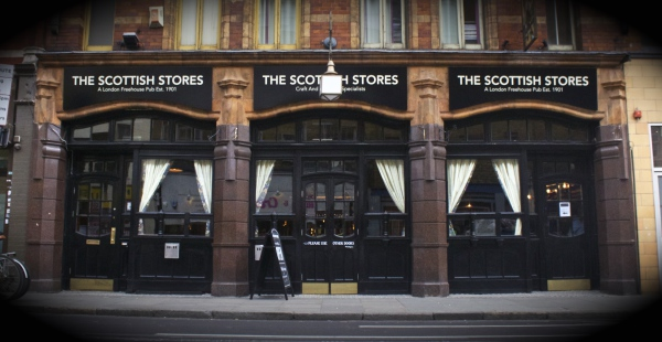 The Scottish Stores