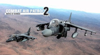 Combat Air Patrol 2 USMC AV-8B Training Flight 4K