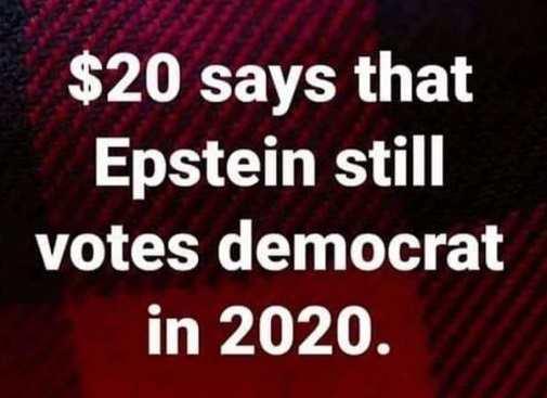 20-dollars-epstein-still-votes-democrat-