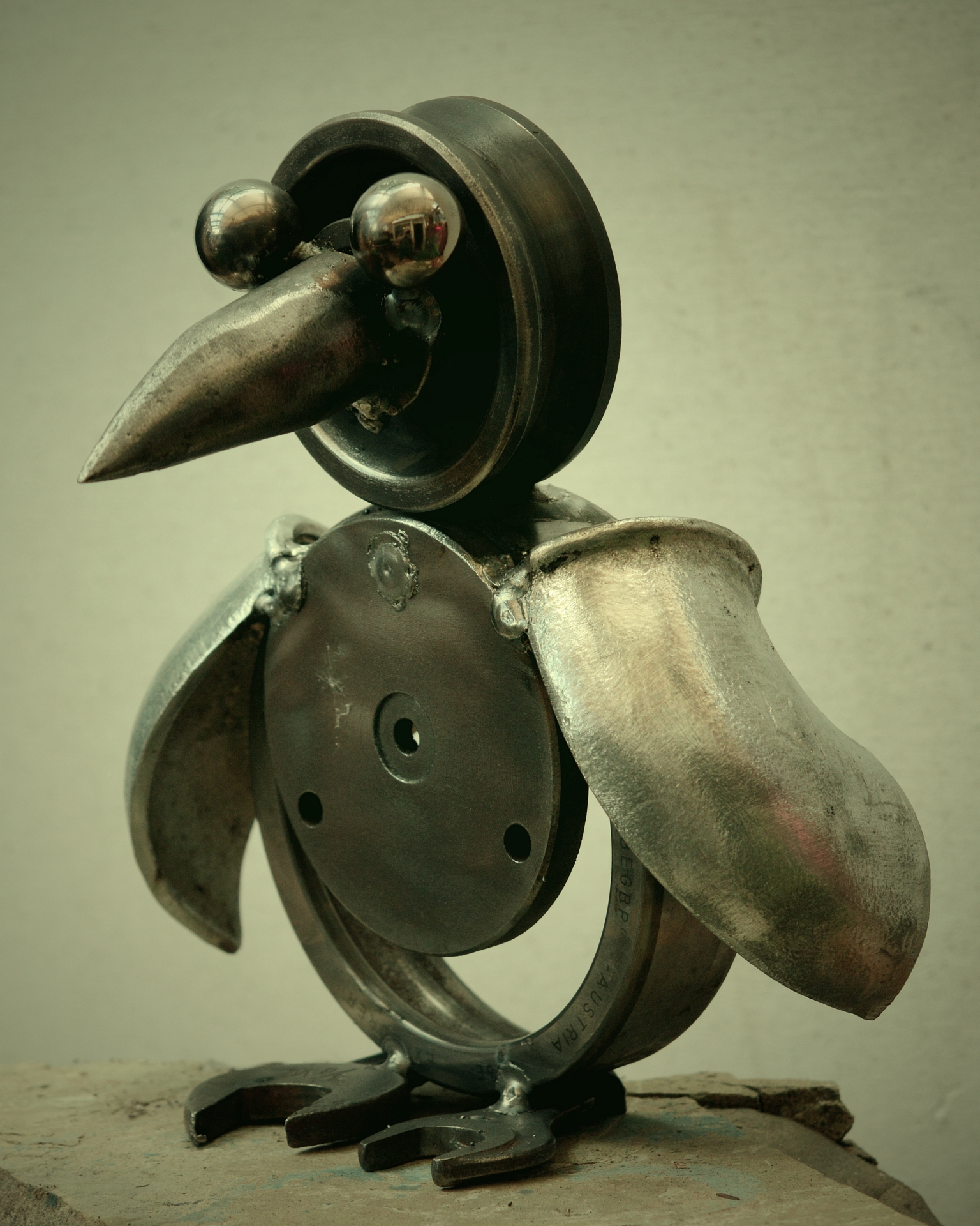 """Pinguin"" 2015"