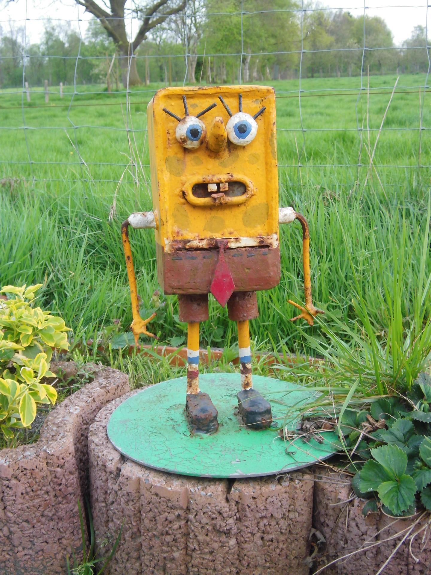 """""""Spongebob"""" 2006"""
