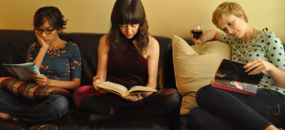 """Introverts"" Creator on How Hollywood Gets Shyness Wrong, and Why Parties Are Like Haircuts"