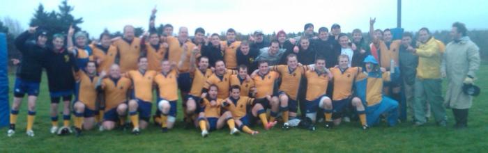 Vandals RFC 2003 Goodyear Cup