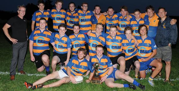 Vandals RFC 2015 Jacobs Cup