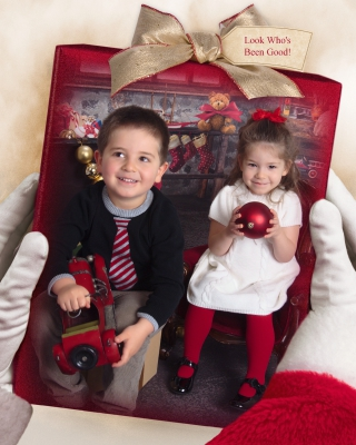 Annual Christmas Pictures