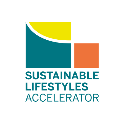 Sustainable Lifestyle Accelerator