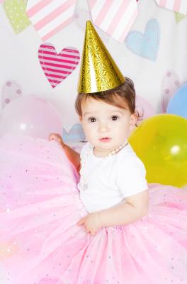 cake smash children party birthday photos first birthday baby photos