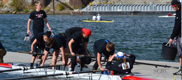 New Parent's Guide to Regattas